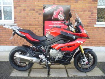 S1000XR Sport SE
