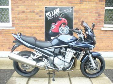 Bandit GSF1250S ABS